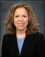 Picture of South County Principal Marsha Manning
